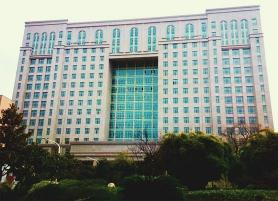 贵州省委办公业务大楼