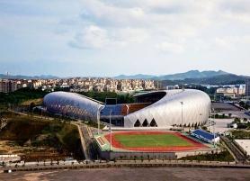 贵阳奥林匹克体育中心体育场