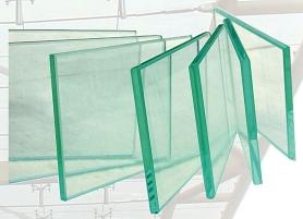钢化玻璃定制